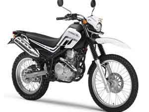 Foto: Yamaha Serow 250