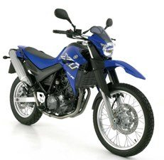 Foto: Yamaha XT 660