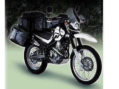 Yamaha 250, Amaciamento e Veneno na Yes