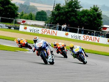 Yamaha domina Campeonatos de Equipas e Construtores