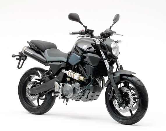 Yamaha MT03 e Defesa do Consumidor, Viseira Fumê, Xênon