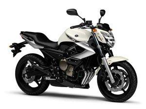 Yamaha XJ 6 Diversion, boa de briga