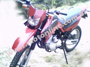 Yamaha XTZ 250, barulho, evento, afogador etc