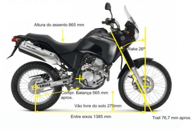 Teneré XTZ 250 - Yamaha Yamaha-xtz-250-tenere-inspirando-aventureiros-11
