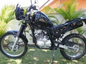 Teneré XTZ 250 - Yamaha Yamaha-xtz-250-tenere-inspirando-aventureiros-12