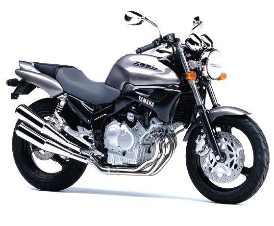 Как выбрать мотоцикл для новичка?