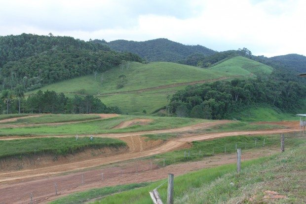 Ao todo serão oito categorias em disputa na pista de 2,7 mil metros da Fazenda Schwamberger Crédito: Divulgação/Pro Tork