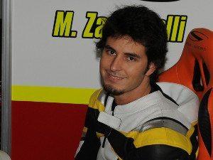 Maycon Zandavalli deverá voltar às competições em maio