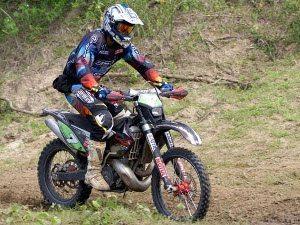 O mineiro Felipe Zanol, atual campeão brasileiro e vencedor da etapa de abertura da temporada em 2011