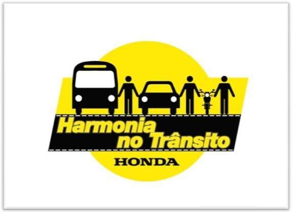 Harmonia no Trânsito
