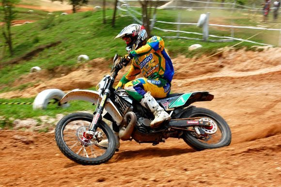 Felipe Zanol tenta a reabilitação no Brasileiro de Cross Country nesse fim de semana