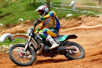 Felipe Zanol voltou a brilhar no Campeonato Brasileiro de Cross Country