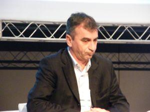 Magnelson Carlos de Souza, presidente da Federação Nacional das Autoescolas