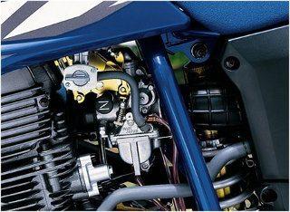 Carburador da TT-R Yamaha pode ser ajustado para trabalhar em altas altitudes