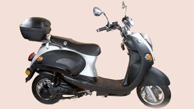 Scooter Yogo