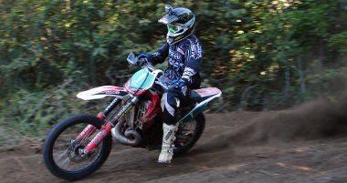 Felipe Zanol lidera a categoria E1 com 25 pontos