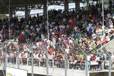 A expectativa é de que 25 mil pessoas compareçam ao autódromo paulistano.