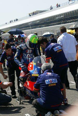 A próxima etapa do campeonato, a quarta da temporada, será no dia 10 de julho, no circuito de Albacete