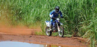 Ramon Sacilotti venceu na Super Production e abriu 47 pontos na liderança da classificação