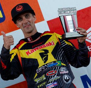 Ricardo Kaphê Sebbe, piloto Brasil Racing da categoria MX4