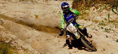 Com as conquistas do fim de semana, Gregório Caselani está a uma vitória de garantir o título brasileiro de Rally Baja