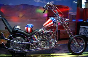 HD réplica Easy Rider