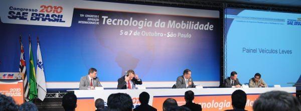 Painel temático será dia 6 de outubro, a partir das 9h, em São Paulo