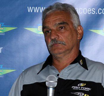 Antônio Jorge Balbi anunciou os oito pré-selecionados para o Team Brasil