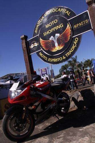 Brasília será Capital do Motociclismo -Sara Marques/BG Press