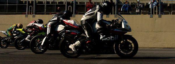 Rush Motorcyles / Bruna Donini