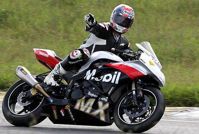 Rush Motorcycle / Vinicius Fonseca