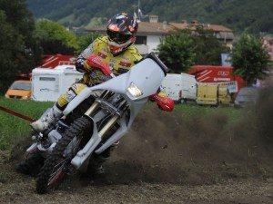 HM-Honda CRE 450X