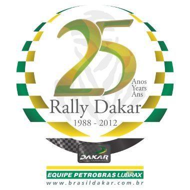 25 anos de Rally Dakar