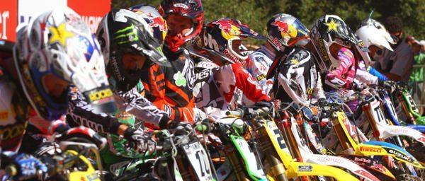 Beto Carrero World sedia 5ª etapa do Mundial de Motocross 2012