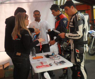 Porto Seguro para motociclistas, nos fins de semana de Julho