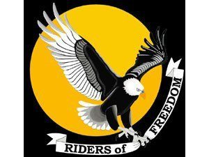 Riders Of Freedom