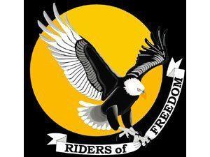 Riders Of Freedom