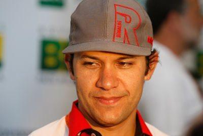 Felipe Zanol faz o melhor tempo entre os brasileiros no prólogo do Rally dos Sertões
