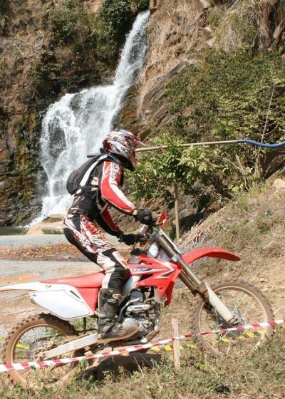 Muita velocidade, adrenalina e belas paisagens no Desafio The Fast Brother