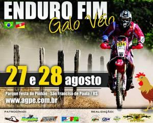 Serra gaúcha receberá os melhores pilotos do país nos dias 27 e 28 de agosto