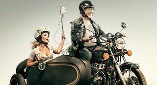 Nova linha de lubrificantes para motos