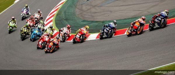 MotoGP 2011: O que aconteceu até agora