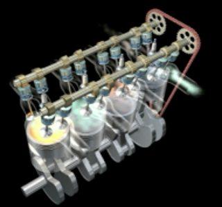 O motor da Hornet é o mesmo da CBR600RR modificado para uma moto street