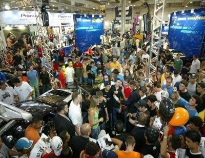 X-Treme Motorsports chega à 6ª edição
