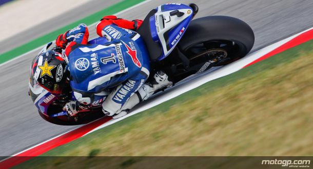 Jorge Lorenzo, da Yamaha Factory Racing, levou a cabo prestação perfeita este domingo no Grande Prémio Aperol de São Marino e da Riviera de Rimini, liderando desde a partida para assinar brilhante vitória