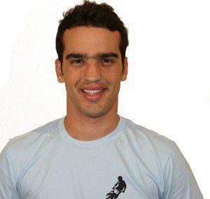 Jorge Balbi Jr. terá a oportunidade de disputar uma prova na Europa antes do Nações