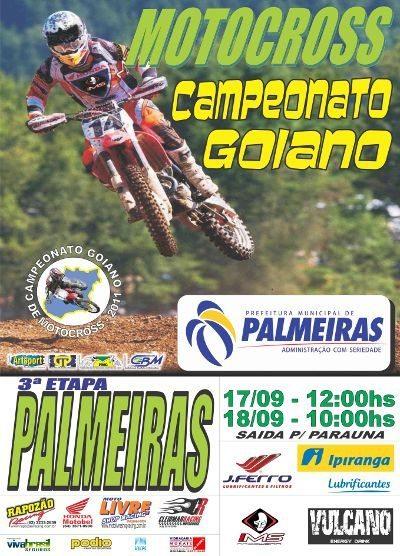 Cartaz Palmeiras 11