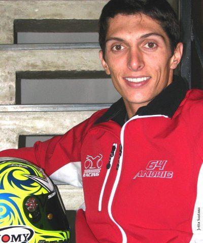 No dia 25 de setembro ele vai alinhar sua BMW na pista de Ímola, na Itália