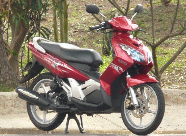 Yamaha Neo AT115 a moto que une o melhor das duas categorias mais vendidas