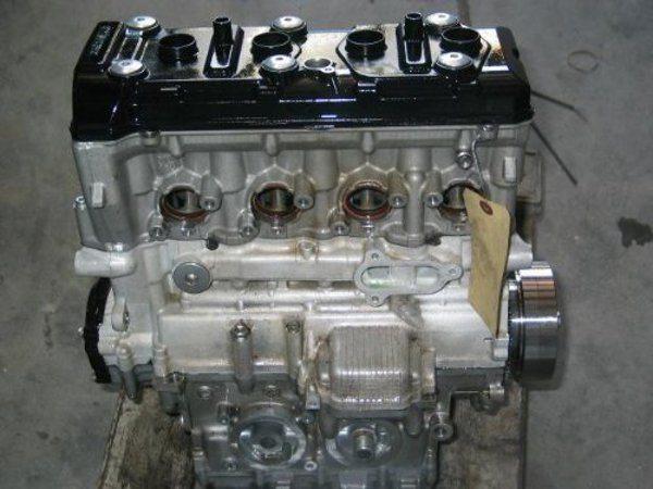 Motor Suzuki retificado